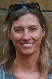 Dr. Christine SWilliams