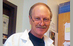 Dr. Tim Schallert