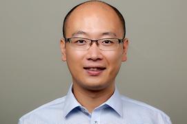Zhaojin Zeng, Ph.D.
