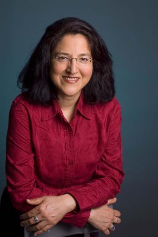 Dr. Gloria Gonzalez-Lopez