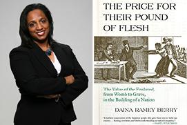 Dr. Daina Ramey Berry