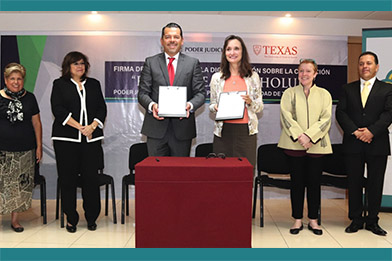 Partnership with Puebla Archive to Yield Rich Results