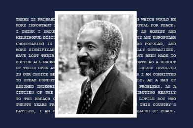 Papers of Edmund W. Gordon Featured in Inaugural Black Diaspora Archive Exhibit