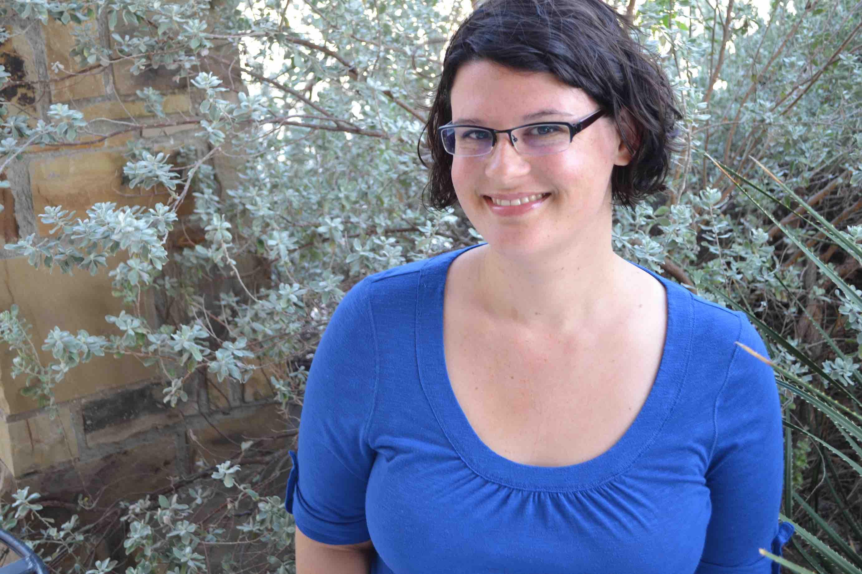 Erin McClelland- Museum Consultant