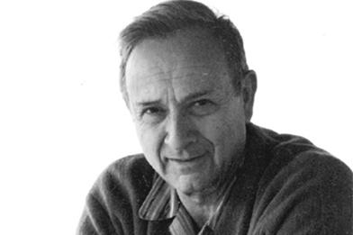 Richard N. Adams, 1924–2018