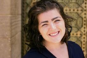 Student Spotlight: Lucy Flamm