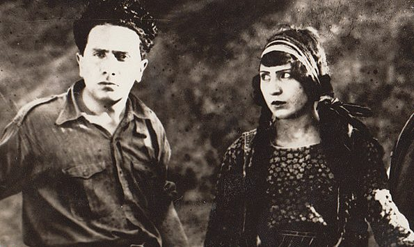 The Bombay Interlude: Parsi Transnational Aspirations in the First Persian Sound Film