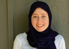 Student Spotlight: Robyn Morse