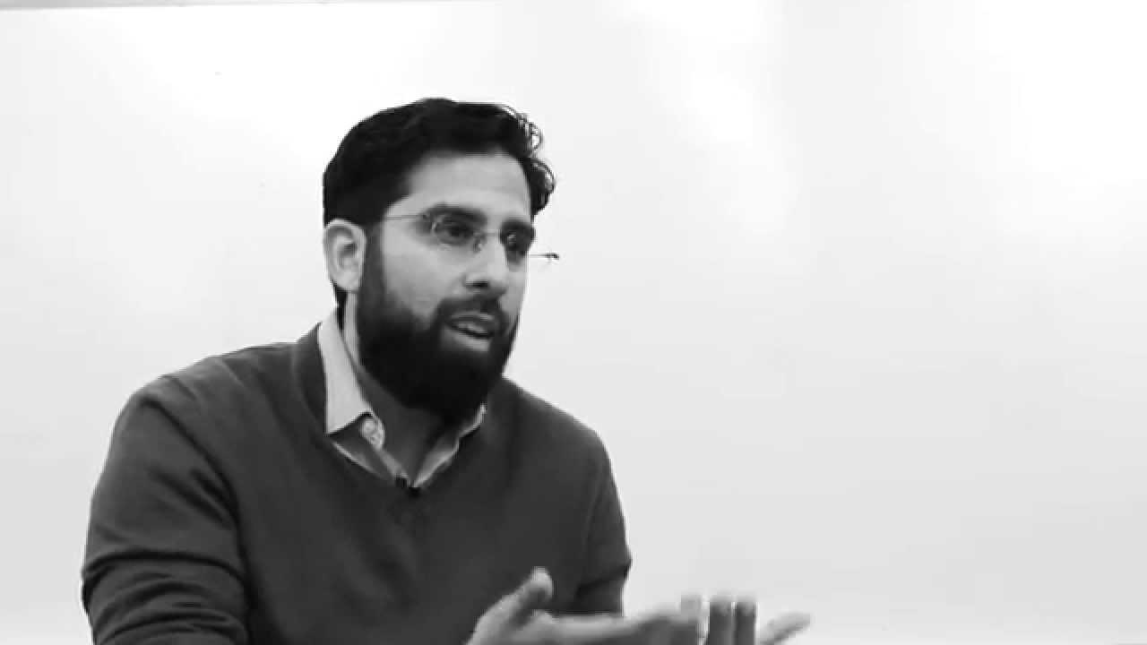 Student Spotlight: Fahad Tasleem