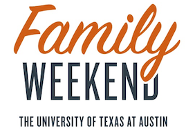 Plan II Family Day, 10/28