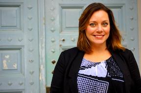 CMES FLAS Awardee Spotlight: Meagan Bennett