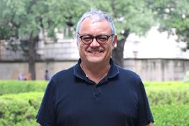 Prof. Cañizares-Esguerra