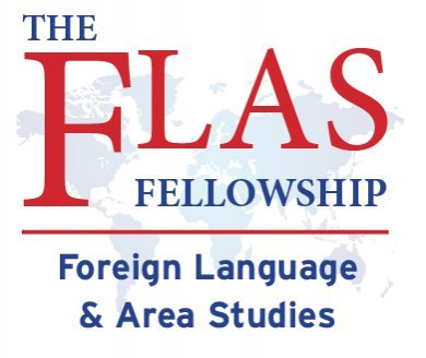 FLAS Fellowship Information Session, 10/23 at 12:30-1:30 in RLP 1.302B