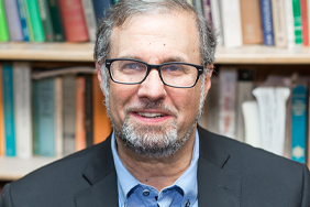 Dr. David Fishman