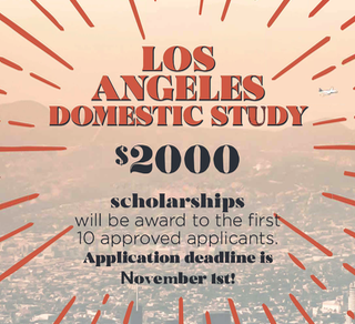 AADS Domestic Study Program in L.A.