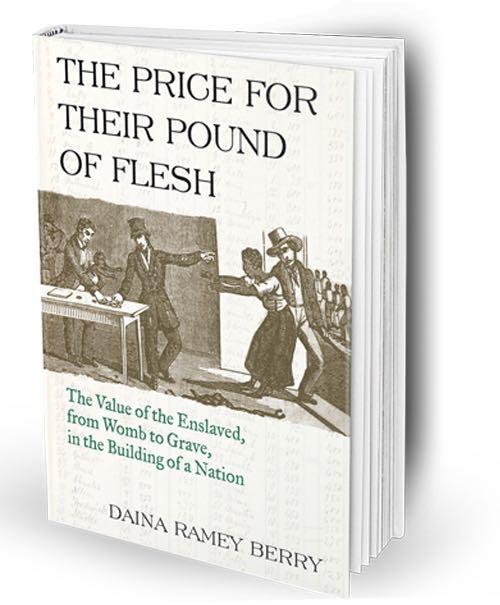 The Price for Their Pound of Flesh, Beacon Press, 2017