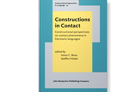 Constructions in Contact