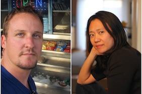 Joynes Speaker Series: Jennifer Chang and Henk Rossouw, 1/31