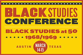 Registration open for 2nd Biennial Black Studies Conference!