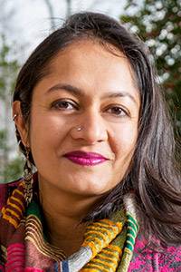Congratulations to Pavithra Vasudevan, Assistant Professor Department of African and African Diaspora Studies and the Center for Women's & Gender Studies, on the publication of two articles
