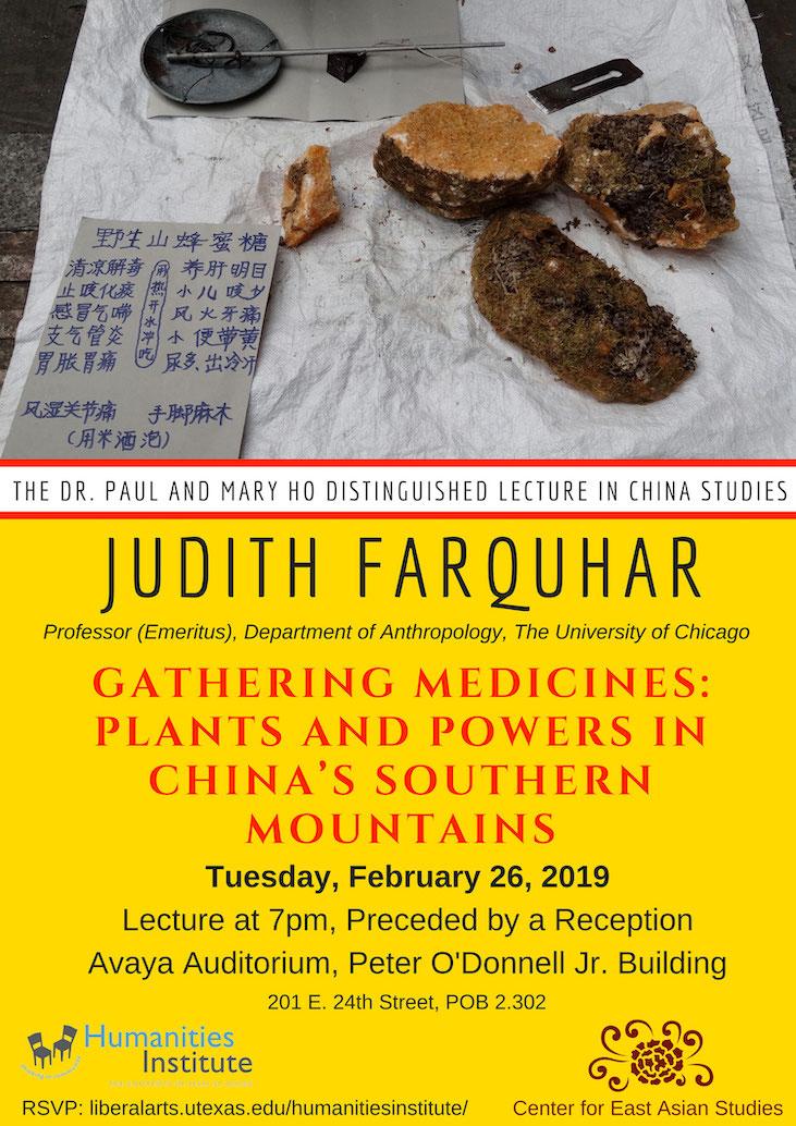 Dr. Judith Faquhar