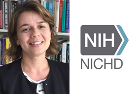 Letícia Marteleto and her research team awarded $3.5 million by NICHD.