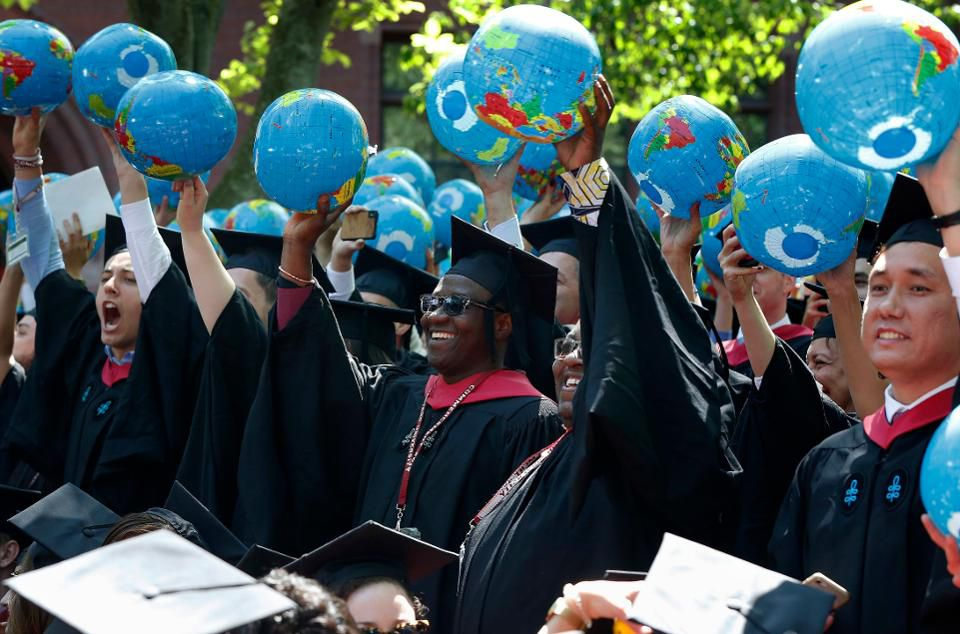 It's Not Liberal Arts And Literature Majors Who Are Most Underemployed
