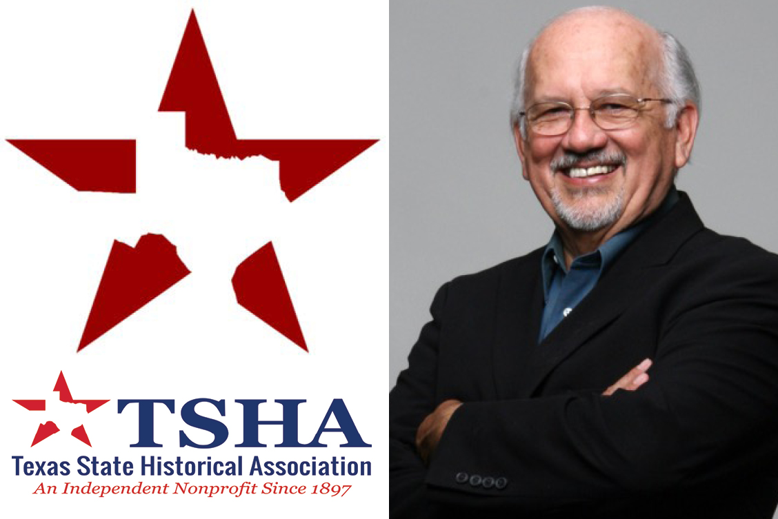 Emilio Zamora is named President of TSHA, recognized with Ruth A. Allen Pioneer in Texas Working-Class History Award
