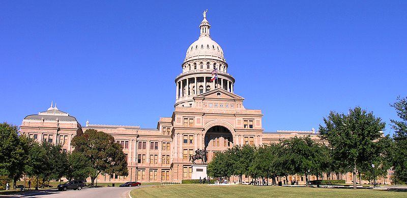 Joseph Potter Testifies at Senate State Affairs Committee Hearing on SB 22