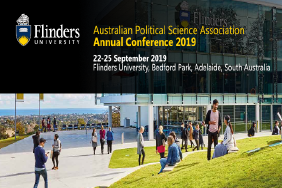 APSA Calls for Papers for 2019 Conference in South Australia