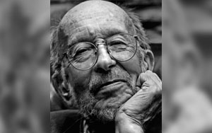 In Memoriam: Sidney Monas (1924–2019)