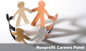 Learn from and network with nonprofit professionals representing various organizations. April 17 | 5-6P | RLP 1.302B