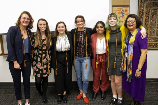 2019 Honors Thesis Symposium