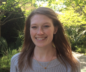 Fulbright-NSF Grant to Greta Wells, PhD Candidate in Geography