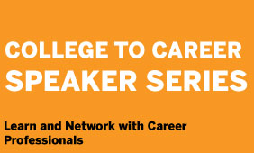 Panel: Why You Should Consider Mid-Size Companies for Your Career Path | April 24 | 5:30-7P | SAC 2.410
