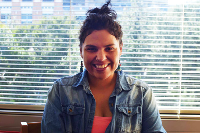 Fátima Valdivia Is Awarded Mellon International Dissertation Research Fellowship
