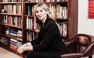 Dr. Marina Alexandrova