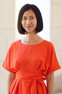 Ruijie Peng wins Women's and Gender Studies Dissertation Fellowship Award
