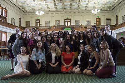 NEW Leadership™ Texas, June 1 - 6, 2019
