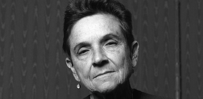 LGBTQ Studies Director Lisa Moore on Adrienne Rich