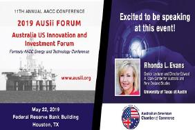 Clark Center Director to Speak at 11th Annual AUSii Forum
