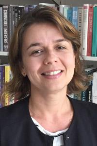 Leticia Marteleto