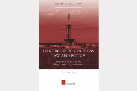 Clark Center Grant Recipient Publishes Major Book on Shale Gas Law and Policy