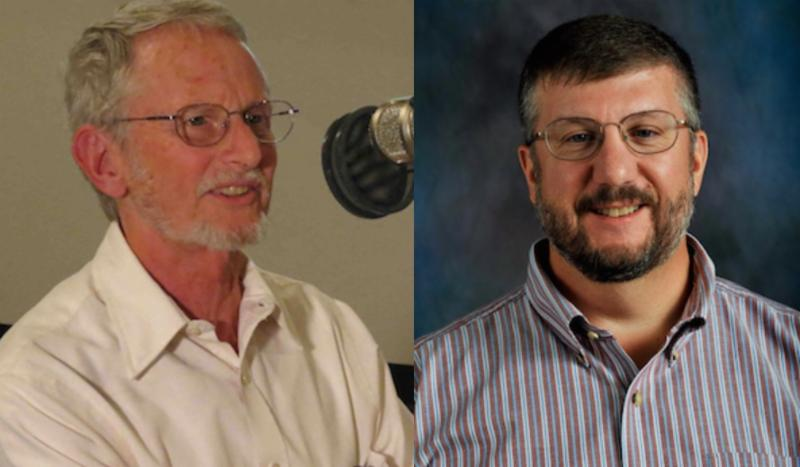 Professor John Traphagan Featured on KOOP Radio Discussing the Search for Extraterrestrial Life