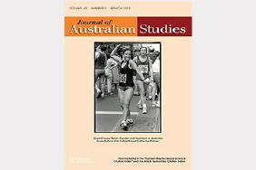 Clark Center Director Joins Editorial Board of the Journal of Australian Studies