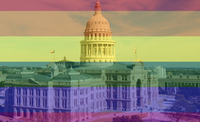 LGBTQ Studies Announces Internship Opportunity at Texas House LGBTQ Caucus