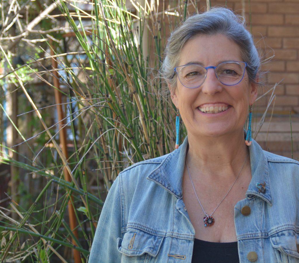Dr. Trish Roberts-Miller