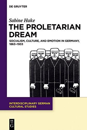 Dr. Sabine Hake's book