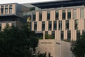 Patton Hall