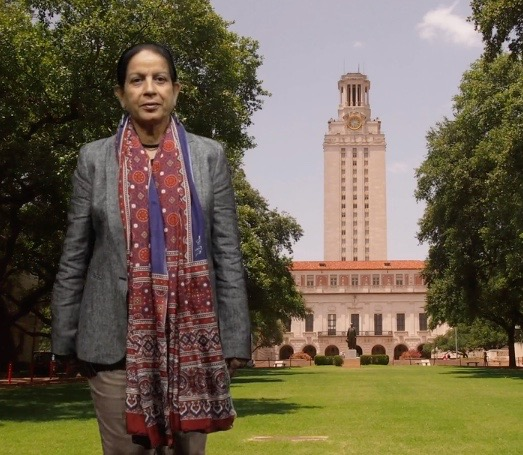 Professor Shahnaz Hassan